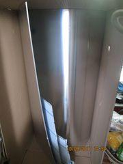 Aluminium Bleche diverser Größen an