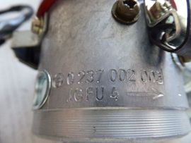 Bosch Zündverteiler 0237002003 für Volvo: Kleinanzeigen aus Gönnheim - Rubrik Volvo-Teile