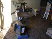 Holzspalter Scheppach HL 1200 4oo
