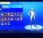 FN Seltenster Acc mit Recon