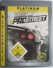 PS3 Need for Speed Pro
