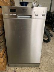45er Geschirr-Spülmaschine BOMANN - wenig benutzt