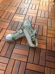 Gabor Sneaker Gr 37 neu
