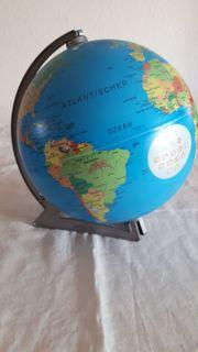 tiptoy Globus