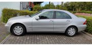 Mercedes Limousine C 180 Elegance