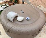 Intex Whirlpool Pure Spa