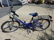 24 Fahrrad Turmberg