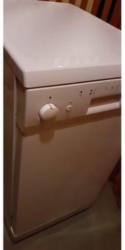 BEKO Spülmaschine 45er