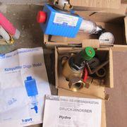 Diago Modul RF Wasserfilter Rückspülfilter