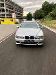 BMW e39 m-packet