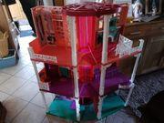 Barbie Traum Haus