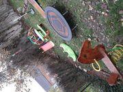 Gartenspielgeräte zu verkaufen