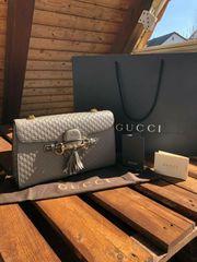 Gucci Handtasche Emily Tasche Damen