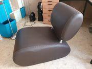 2 Lounge Sessel