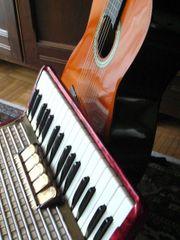 Suche Suche gleichgesinnte Hobby-Musiker