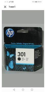Drucket Patrone für HP 301