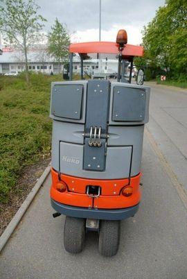Hako Citymaster 90 Kehrmaschine: Kleinanzeigen aus Göttingen Innenstadt - Rubrik Geräte, Maschinen