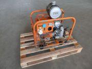 Stromaggregat BOSCH BSKA5 zur Ersatzteilgewinnung