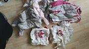 babykleider packet 50 56