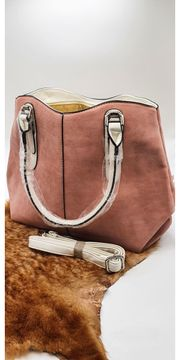 Moderne Damentasche Shopper Businessbag Schultertasche