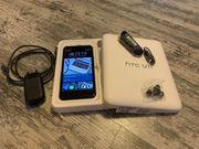 HTC U11 - 64GB - Brilliant Black