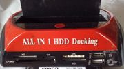 2 Festplatten je 500 GB