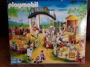 Playmobil Großer Tierpark 4850