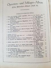 Notenblätter für Violine Flöte Klarinette