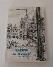 Buch Jugend in Rostock Liselot