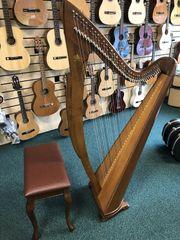 Harp Harfe TARA 38 Str