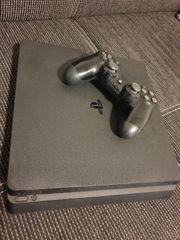 Playstation 4 Slim inkl 17