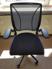 humanscale World Chair Stuhl Sessel