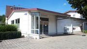 Mehrzweckhalle 220qm Energiesparende Bauweise