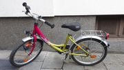 Kinder Fahrrad Mädchen 20 Zoll