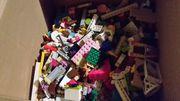 versch Legosachen