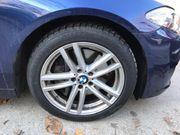 Winterräder 245 45R18 für BMW