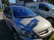 Peugeot 307 sw 2 HDI