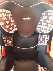 Auto Kindersitz Marke Nania