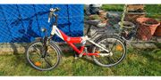 Fahrrad 20Zoll FC Bayern