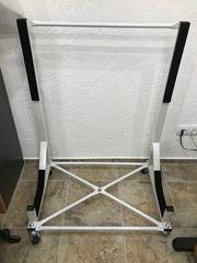 Hardtopständer mit Abdeckplane geeignet für