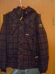 Winterjacke von ICEPEAK Größe 176