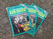 John Sinclair Bastei 2 Auflage