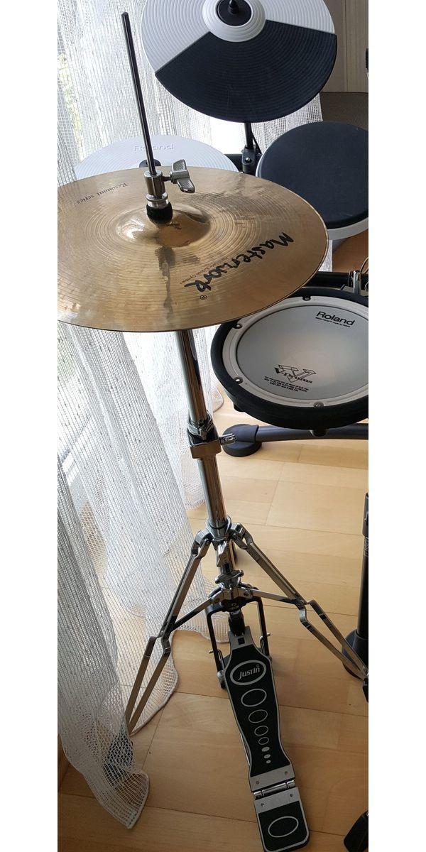 Masterwork 10 Resonant Series Cymbals