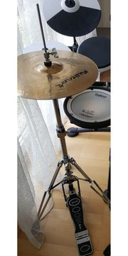 Masterwork 10 Resonant Series Cymbals
