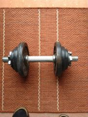 HIGH Q Kurzhantel 10 kg