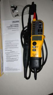 Fluke T150VDE NEU digitaler Spannungs-