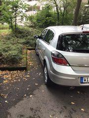 Opel Astra 42000 km
