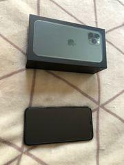 iPhone 11 pro eine Woche