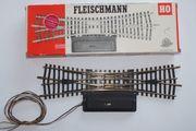 Fleischmann H0 6064 Doppelkreuzungsweiche