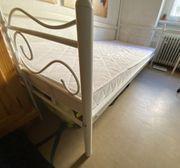 Einzelbett 90 200 cm